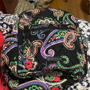 Vera Bradley bag combo